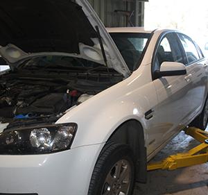 mechanics singleton